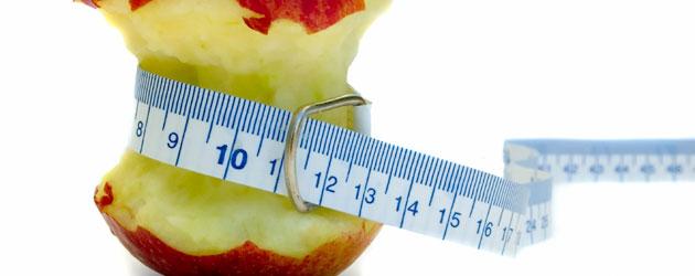 التخلص من الوزن الزائد