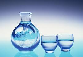 شرب الماء بين الوجبات لفقدان الوزن