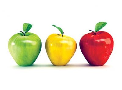 التفاح صحة و جمال