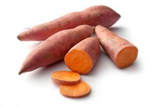 فوائد صحية للبطاطا الحلوة