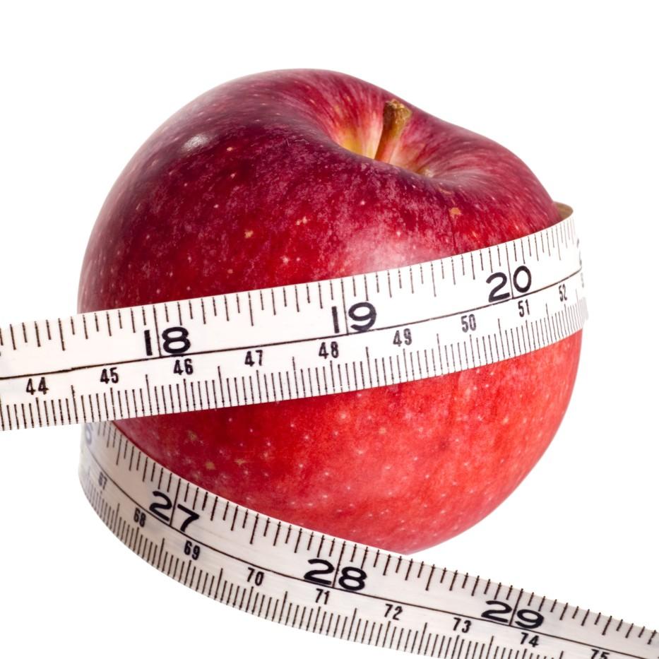 الاسباب الثلاثة لعدم نزول الوزن