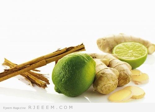 Ginger_and_Lemon