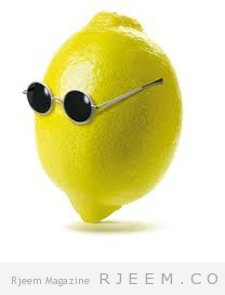 وصفة الليمون لجسم جميل خالي من الدهون
