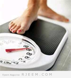 انقاص-الوزن
