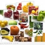 سبع أغذية تساعد في حرق الدهون بسرعة