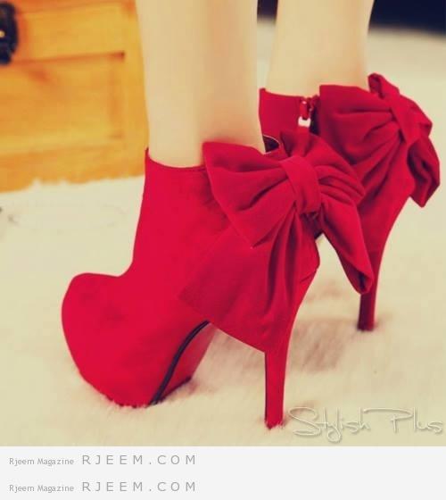 56c6b3662 احذية كعب عالي للسهرات 2014 احذية ذات كعب عالي 04