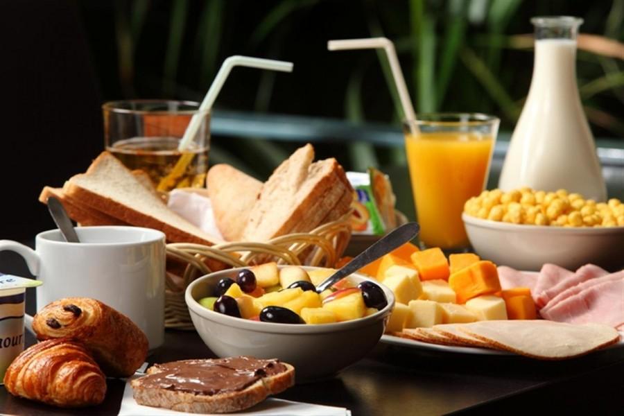 еда на здоровье