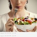 كيف اكل صحيا و كيف اطبخ صحيا و تساؤلات اخرى اتمنى الاجابة عنها ؟