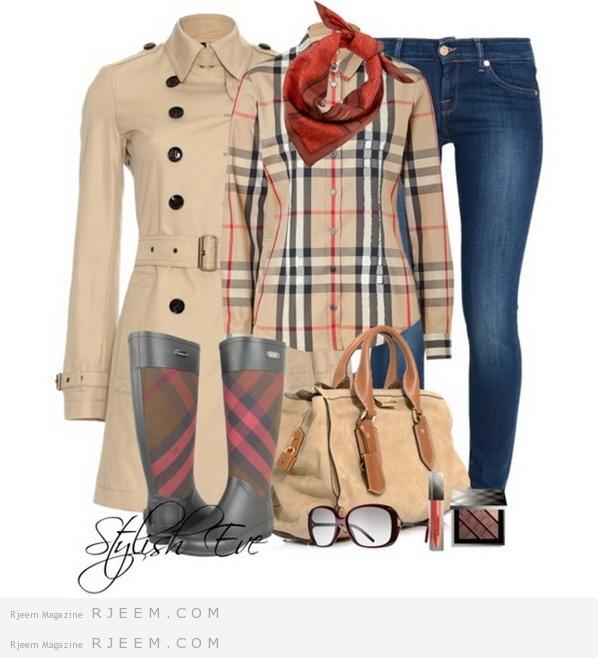 تنسيق ملابس صبايا