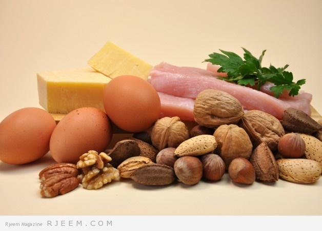 السعرات الحرارية الفارغة واسباب السمنة Calories