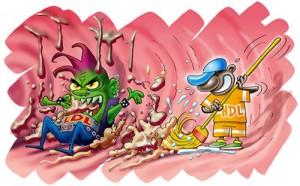 حلول سهلة لخفض مستوى الكوليسترول