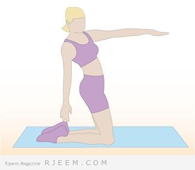تمارين رياضية منزلية للكرش الارداف 906.jpg