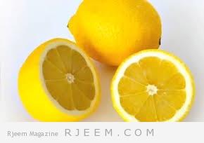 رجيم الليمون او رجيم المشاهير