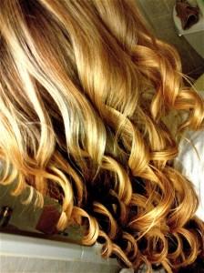 6 نصائح حول الحفاظ على الشعر المجعد