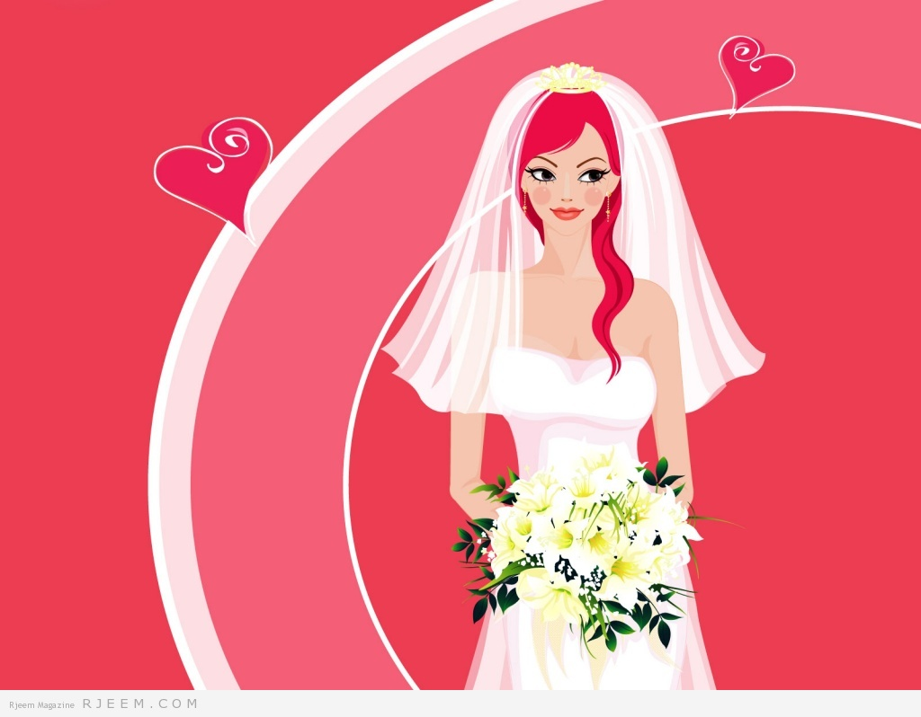13 قاعدة لتكوني زوجة مثالية