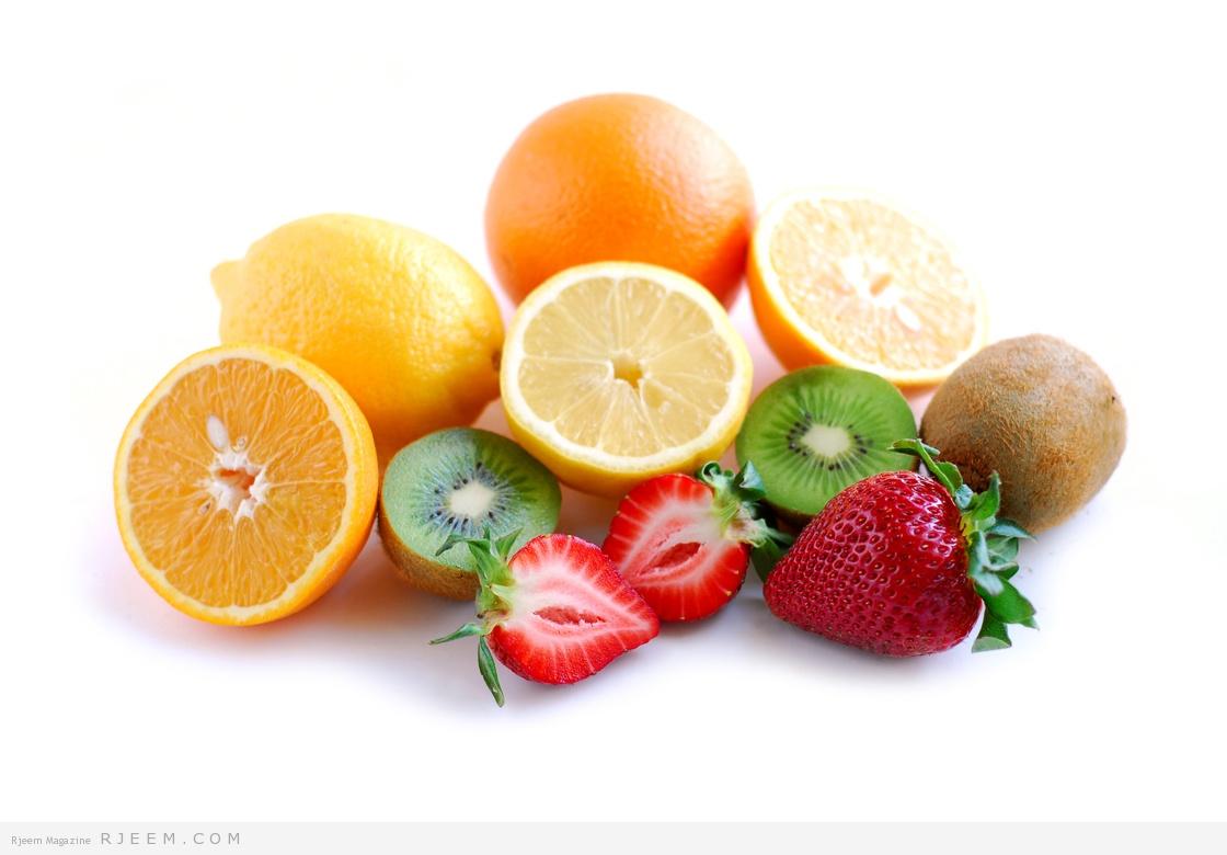 مبادئ غذائية لحياة صحية