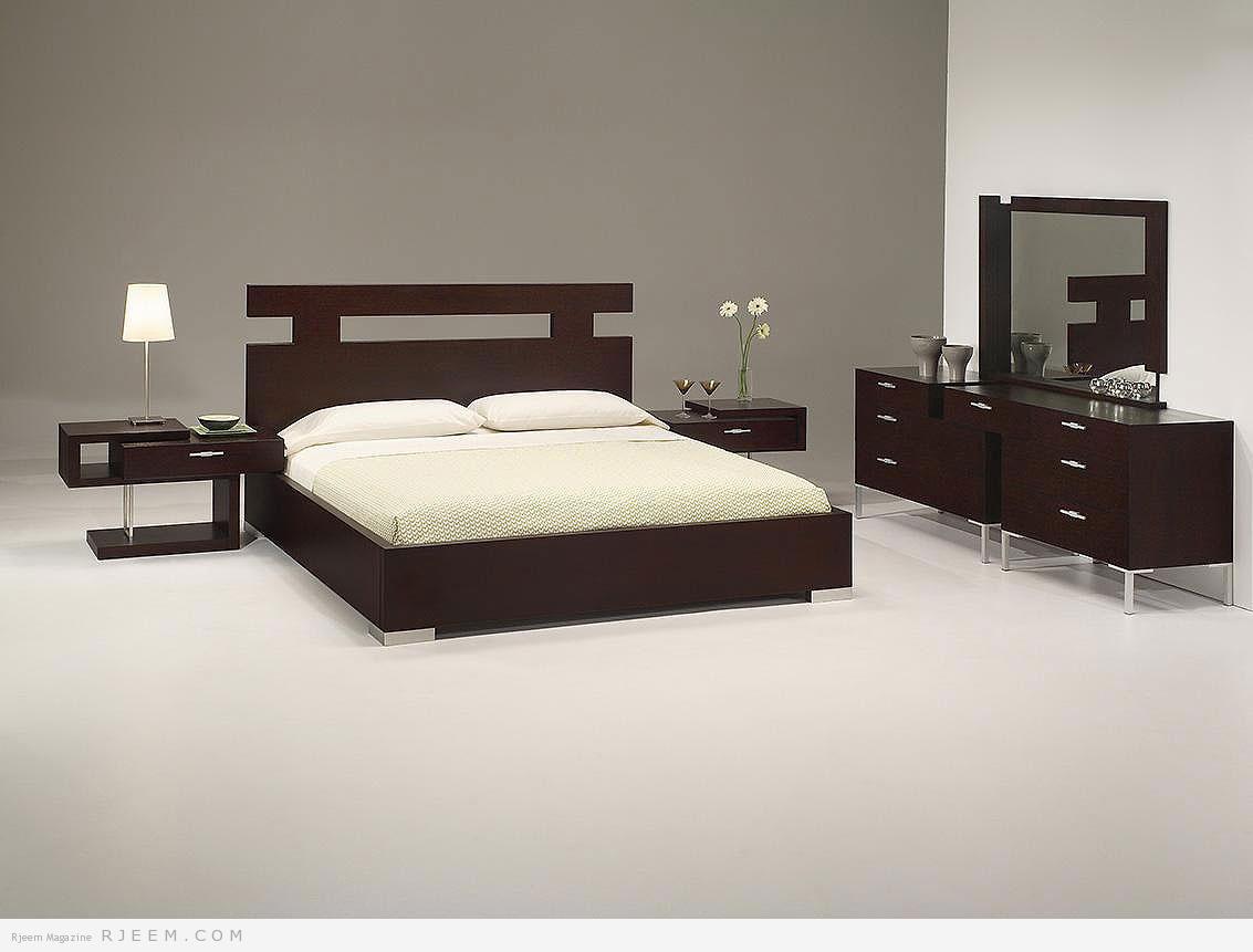 ديكورات غرف نوم بسيطة ومميزة | مجلة رجيم