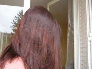 طريقة  مجربة  لصبغ شعرك بمواد طبيعية