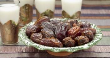 حمية شهر رمضان و فقدان 10 كيلو في الشهر