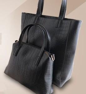 الحفاظ على حقيبة يدك الجلدية وتلميعها