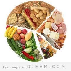 دليل شامل لغذاء الام المرضعة