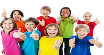 الرياضة تحمي صحه الاولاد العقلية والنفسية