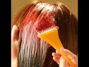 تعرفي على مخاطر صبغات الشعر