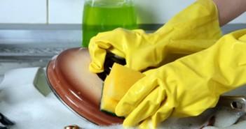 احصلي على نظافة فائقة بسائل التنظيف المنزلي