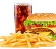 قبل تناول طعامك اسألي نفسك ...
