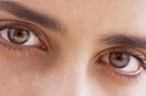 التخلص من أكياس تحت العين