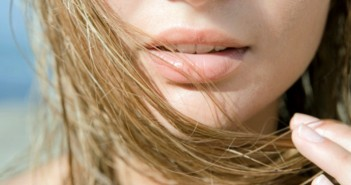 مشاكل الشعر الدهني وبعض الحلول