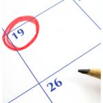 كيفية حساب و تحديد  ايام الاباضة