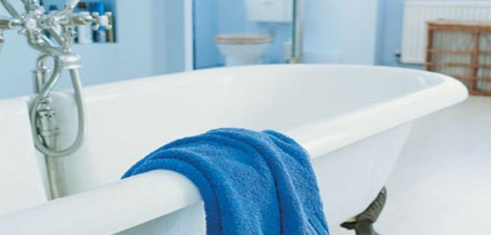 إزالة الخلايا الميتة خلال الإستحمام وخسارة الوزن