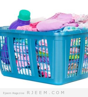 4 حلول لأعمال منزلية ممتعة 04folded-laundry_300_0