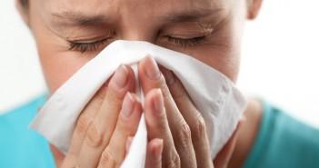 9 طرق لتعزيز الدفاع ضد الانفلونزا ونزلات البرد