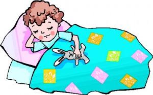 اكتشفي فوائد النوم السحرية  لجمالك