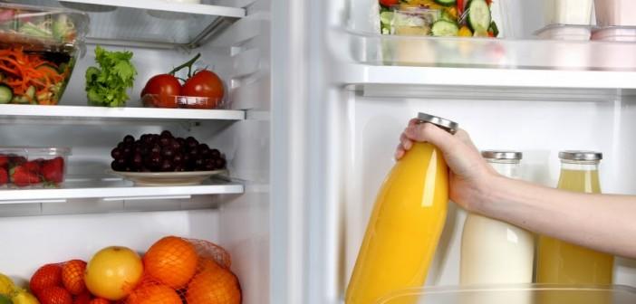 حفظ الفواكه والخضر في الثلاجة Viata-utila-Frigider-702x336