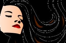 6 نصائح لجعل الشعر ينمو بشكل أسرع