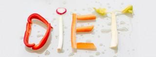 لماذا لا تفقد الوزن – مع تناول الاكل الصحي