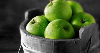 رجيم التفاح الاخضر يفقدك 5 كيلو في اسبوع