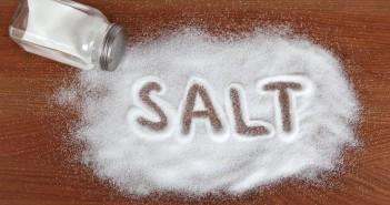 الملح بين الفوائد والاضرار