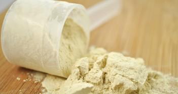 ماذا تعرف عن مسحوق البروتين