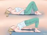 كيفية القيام بتمارين كيجل