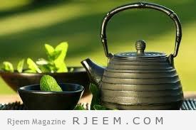 فوائد الشاي الاخضر