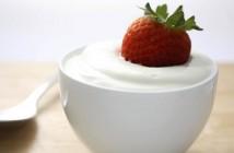 فوائد الزبادي للصحه وانقاص الوزن