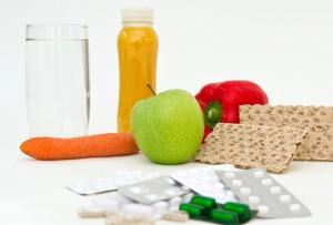 التغذية والوقاية من السرطان