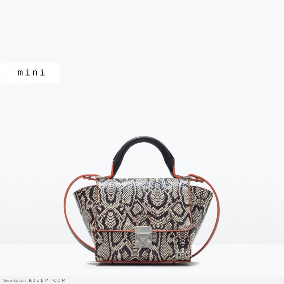 حقائب يدوية رائعة 2015