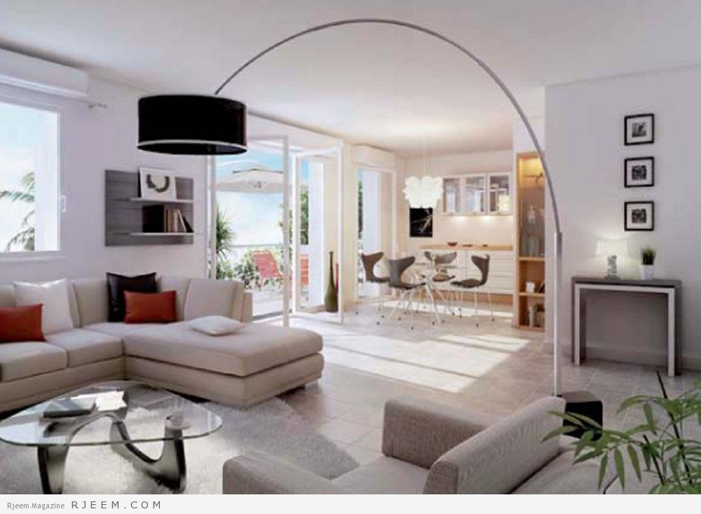 for Exemple decoration interieur