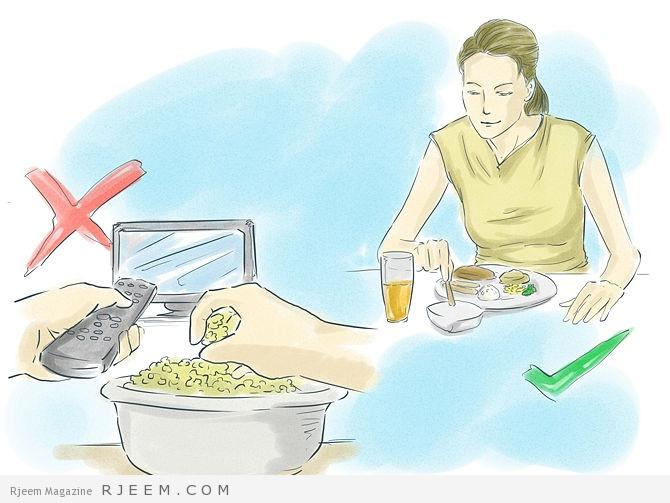 حميات الدكتور نسيم خبير تغذية مجلة رجيم تنقصك من 5 الى 10 كيلو على السريع قبل رمضان الكريم