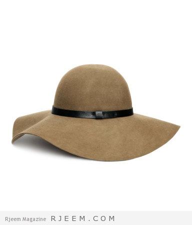 f798d85e9 قبعات صيفية روعه - مجلة رجيم